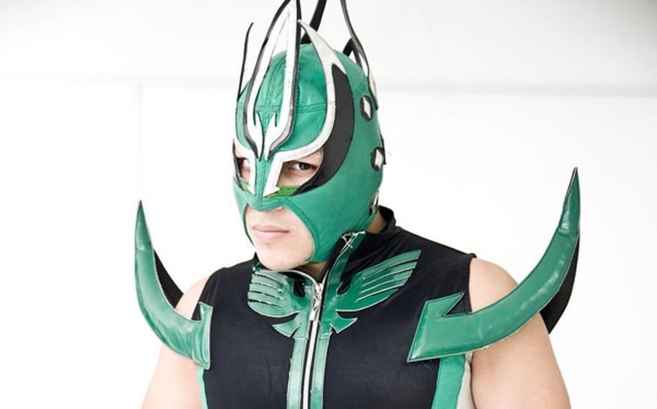 Image result for Laredo Kid luchador
