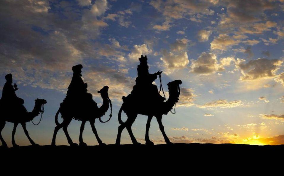 Las 25 Mejores Frases De Día De Reyes Magos Para Dedicar