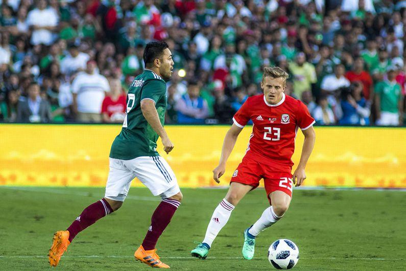 Selección Mexicana enfrentará a Gales en 2021 en la ciudad de Cardiff