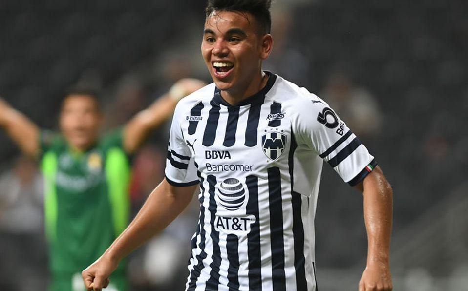 Carlos Rodríguez cumple sueño de la infancia: llegar a Liguilla ...