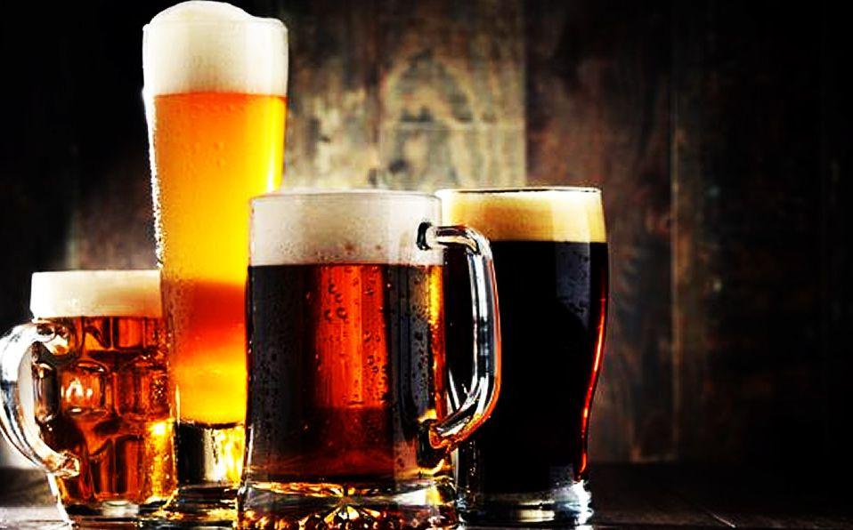 Cuántos tipos de cerveza existen y cuáles sus diferencias? VIDEO ...