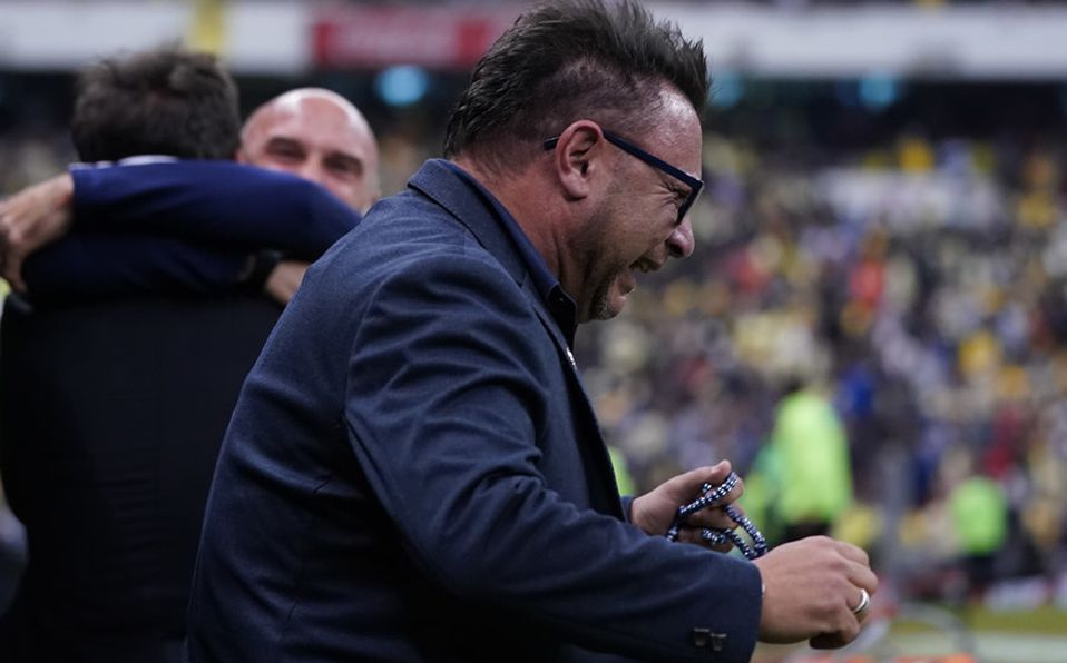 Image result for Antonio Mohamed