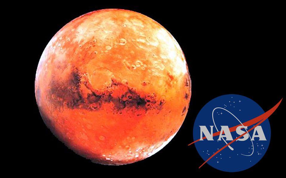 Científico de la NASA revela que encontró vida en Marte en ...