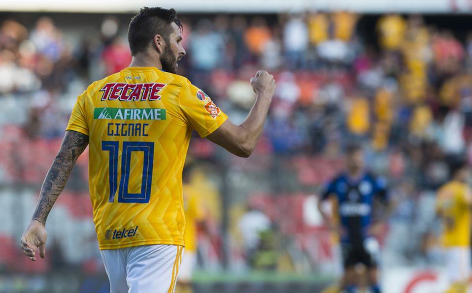 André-Pierre Gignac no tuvo ninguna lesión; no quiso viajar a Costa Rica