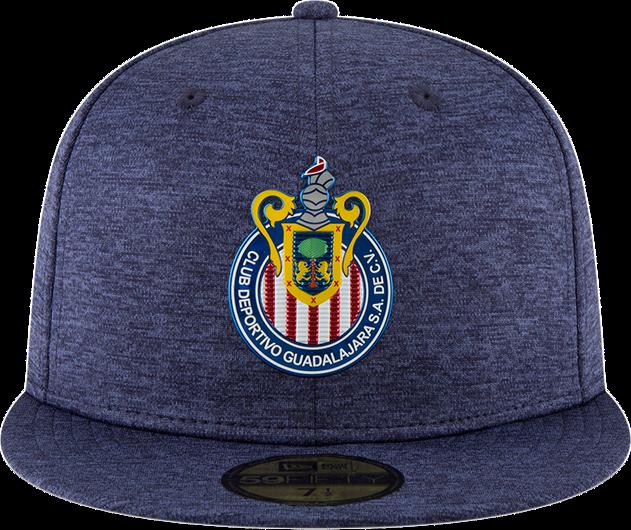 33f3ee57cdf87 El Rebaño de Guadalajara y New Era se lucieron con la nueva colección de  gorras.