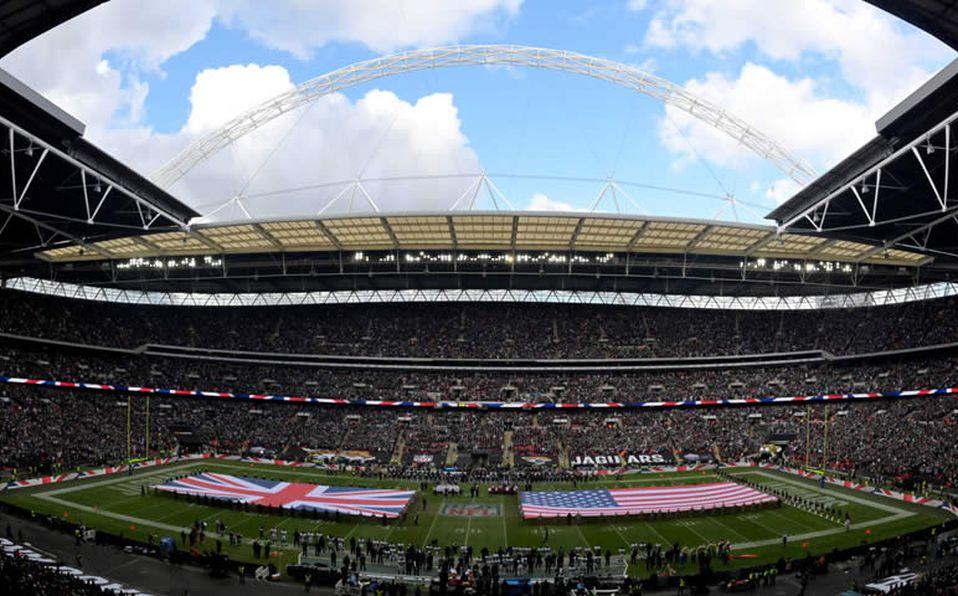 Nfl Anuncia Que Llevara Cuatro Juegos De Temporada A Londres En 2019
