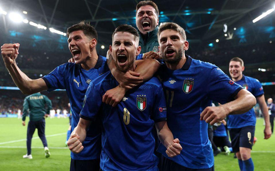 Uniforme de Italia: por qué la Selección viste de azul - Mediotiempo