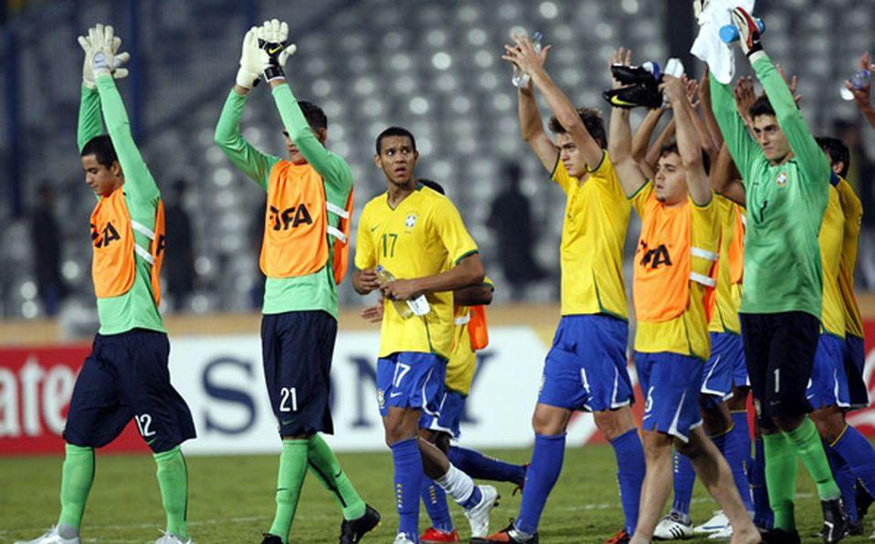 Resultado de imagen para brasil sub 20 2009