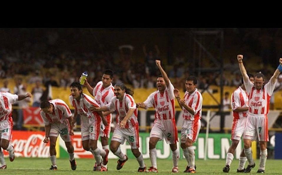 f144e3960 Mexicanos que casi logran proezas en Mundial de Clubes - Mediotiempo