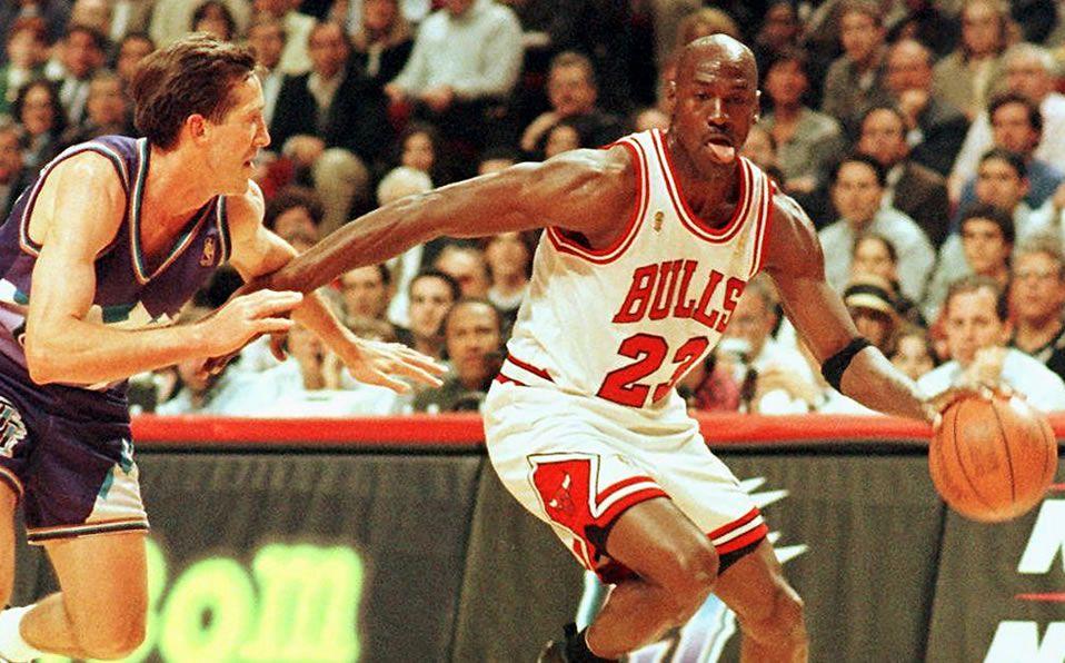 Alboroto aprender Interminable  Michael Jordan aseguró que habría ganado un séptimo título con Chicago -  Mediotiempo