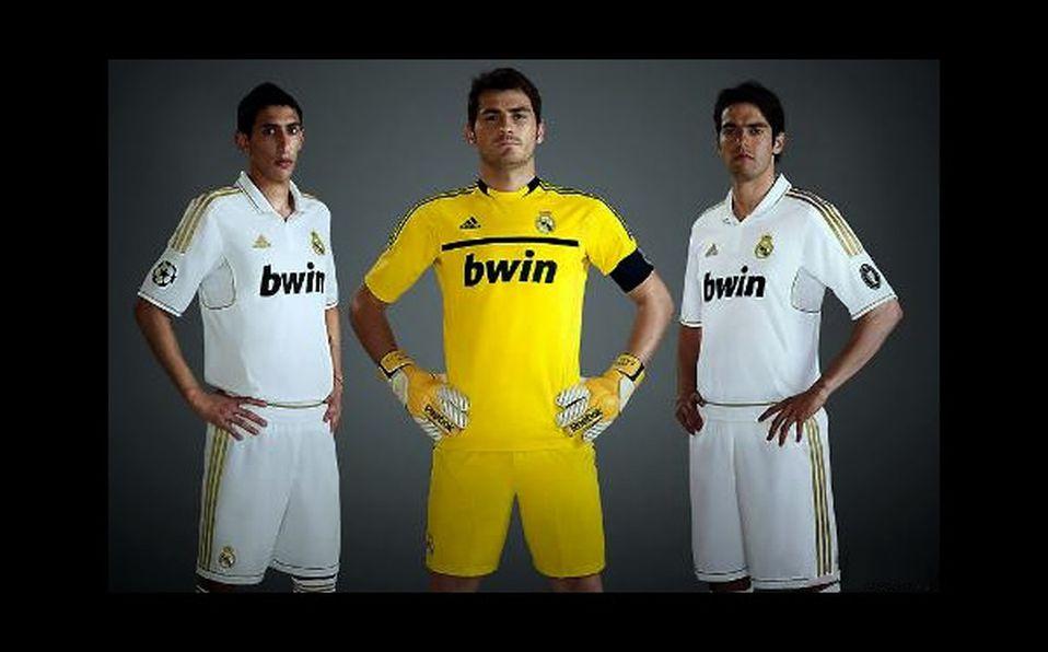 El color dorado en el logo Adidas es una de la nuevas noveda 3e77ba0762f1f