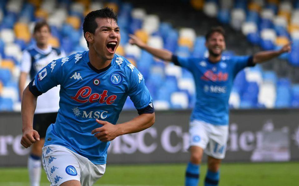 Napoli Vs Az Alkmaar Como Y Donde Ver En Vivo La Europa League Mediotiempo