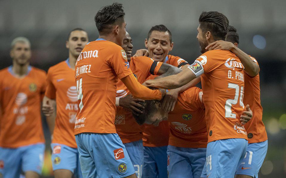 ae3145da452 América vs. Pachuca (3-0); Resumen y goles; Liga MX Clausura 2019 ...