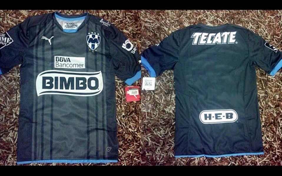 Rayados playeras uniformes monterrey futbol tigres jpg 958x596 Rayados  playeras uniformes monterrey futbol tigres 035f58fb7e8f5