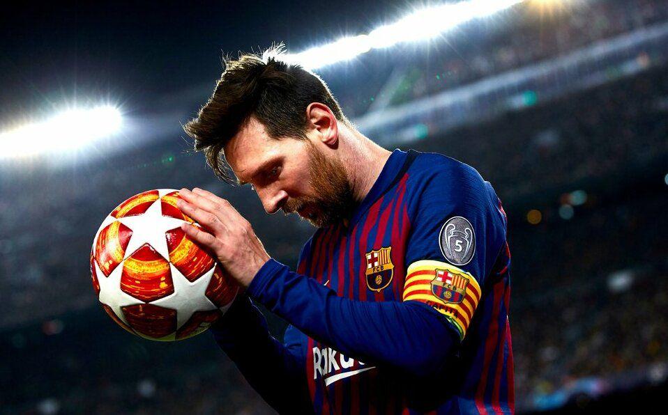 Frases De Lionel Messi Para Conocer La Ideología Del Crack