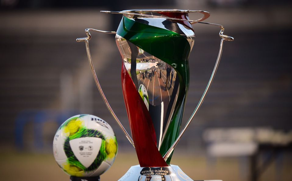 Juárez Vs América Final De Copa Mx Clausura 2019 Podría