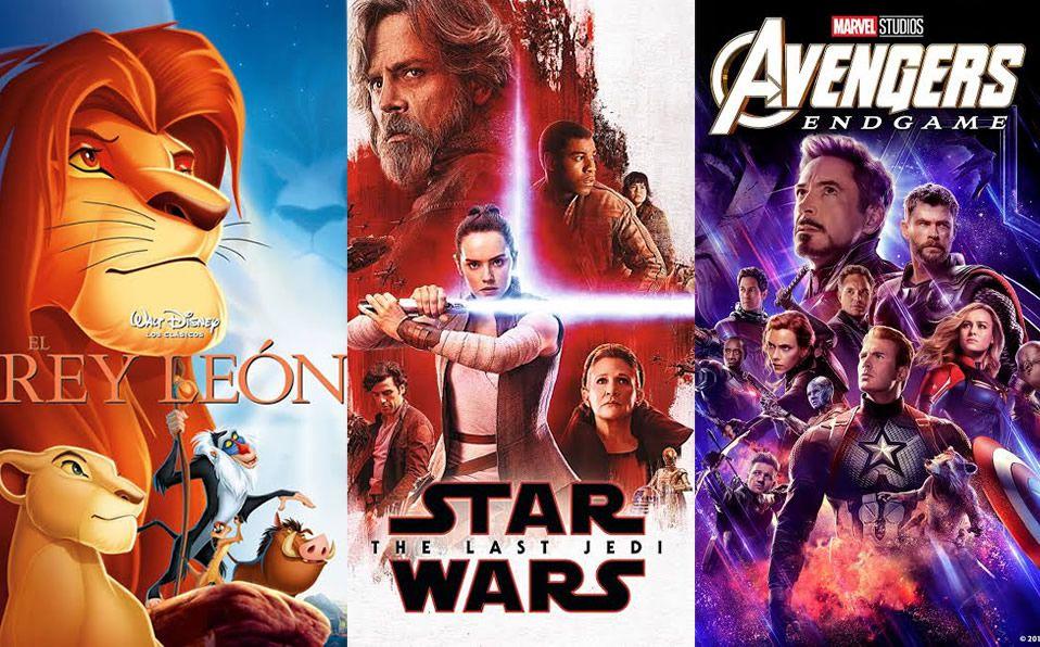 Disney Plus Catálogo Completo De Películas Disponibles Lista Completa Mediotiempo