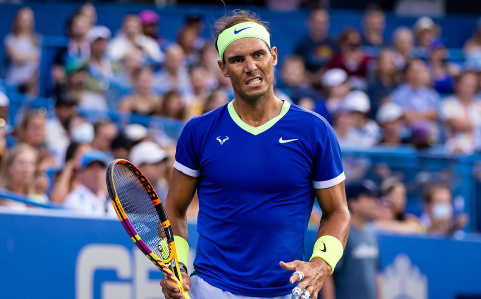 Rafael Nadal, Forever young: 5 claves de la longevidad en el deporte