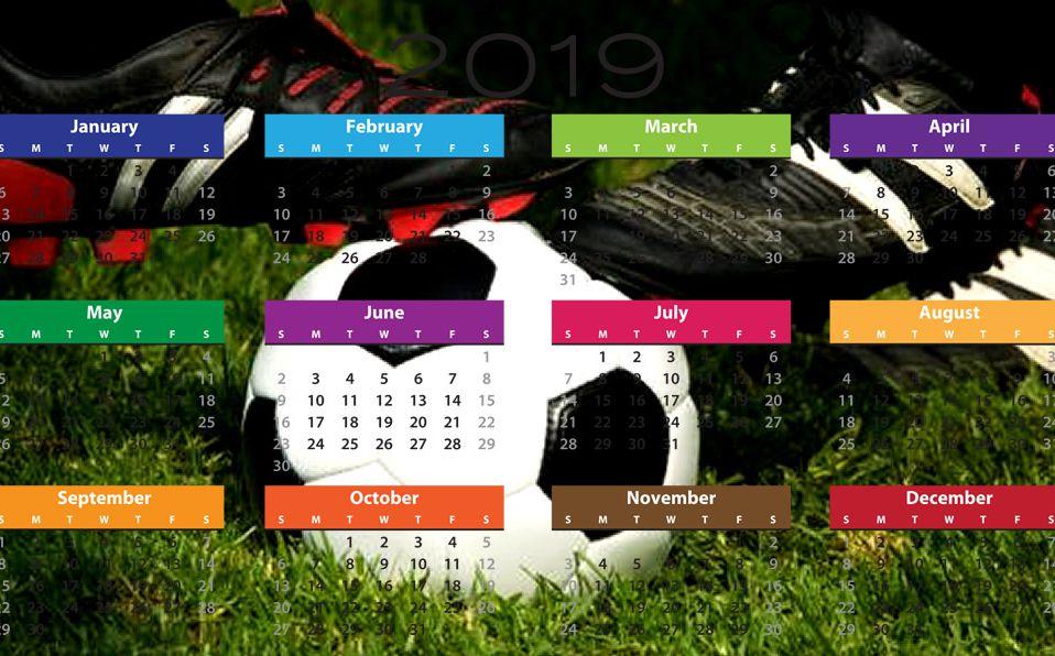 atesorar como una mercancía rara tienda de descuento a un precio razonable Partidos futbol hoy: Horarios para seguir juegos EN VIVO ...