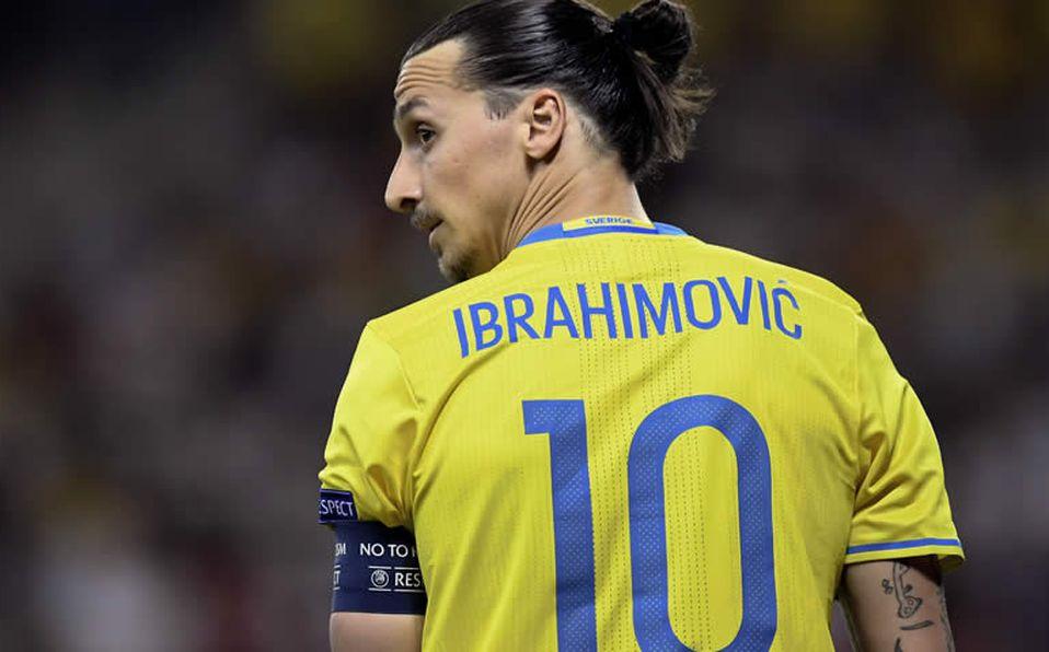 Zlatan Ibrahimovic se siente víctima de racismo en Suecia - Mediotiempo
