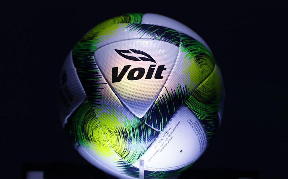El Clausura 2019 ya tiene balón   Pulzar  rodará en la Liga MX 765156fd0701e