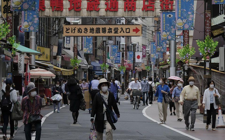Japón pide no viajar a Colombia, México, Honduras, Uruguay y 9 países más