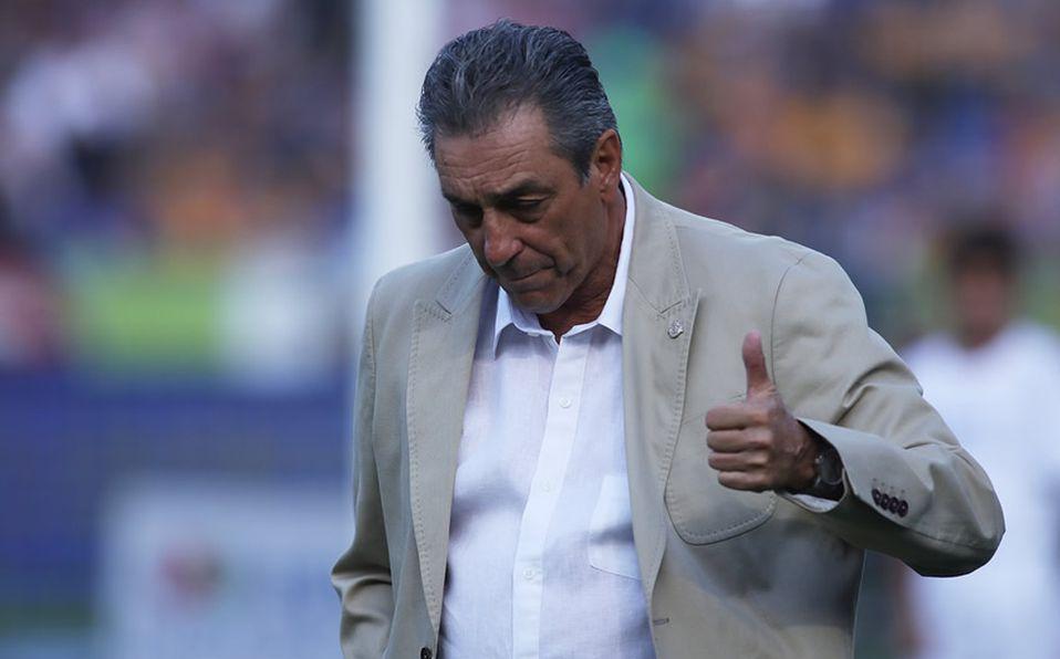 e310b5001 Tomás Boy seguiría en Chivas y pide cuatro refuerzos para el Apertura 2019