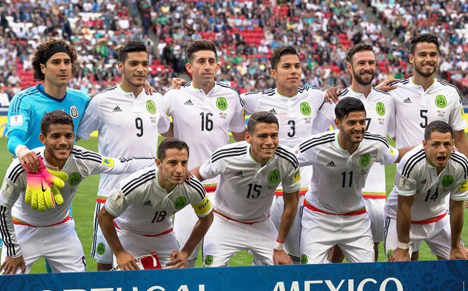Selección Mexicana estará en el NRG Stadium de Houston el 7 de septiembre. a87eebadd27ef