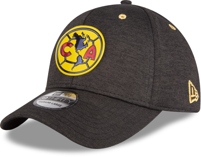 2433baf7d570f New Era celebra título de América con gorra de Campeón