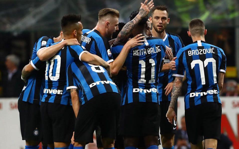 El delantero que está muy cerca del Inter | ECUAGOL