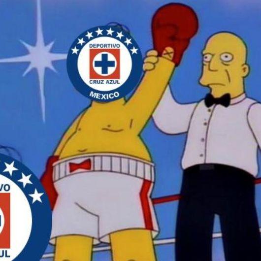 Cruz Azul y los memes le pegan a Pumas en las Semifinales ...