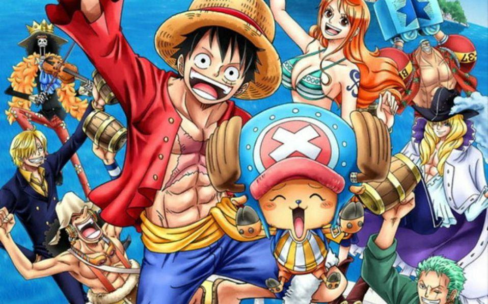 One Piece llega a Netflix, ¿qué se puede esperar ...