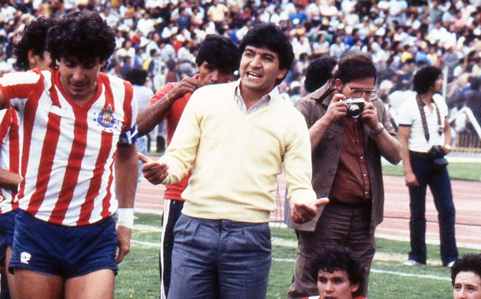 Alberto Guerra considera que el Tri le ha rogado mucho al Tuca ...