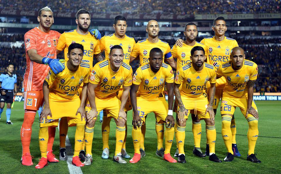Tigres, el equipo que nació pobre hace 60 años y que hoy es ...