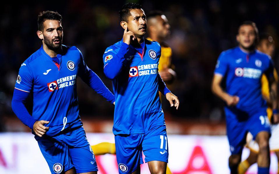 e44870699 Elías Hernandez marcó de penal el único tanto del encuentro. (Foto   Mexsport)