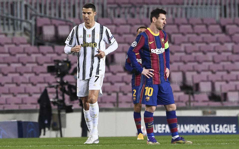 """Cristiano Ronaldo confiesa que Lionel Messi no es su rival y asegura que tiene una relación """"cordial"""" con él"""