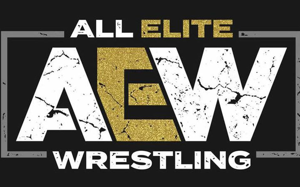 Lucha Libre: The Elite presentó el logo de AEW y Double or Nothing -  Mediotiempo