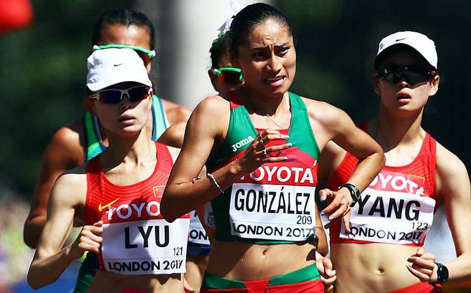 Lupita González demanda a integrantes de Conade y a abogados ...