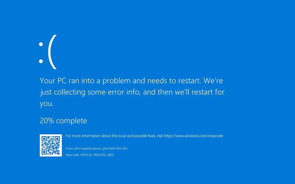 pantalla azul muerte dejara azul 0 3 1200 747
