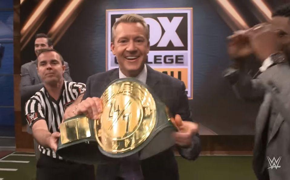 Resultado de imagen para Rob Stone WWE