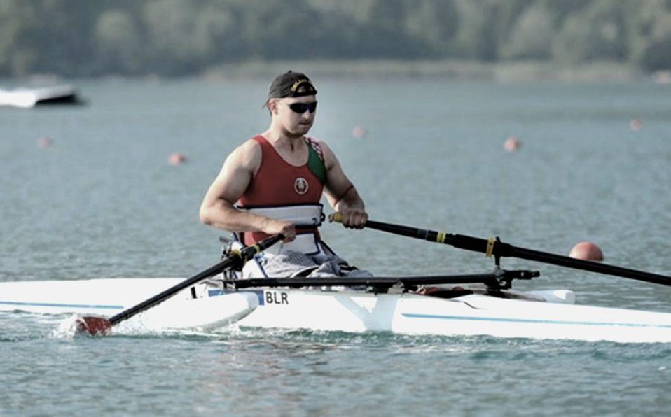 Dzmitry Ryshkevich (@Paralympics)