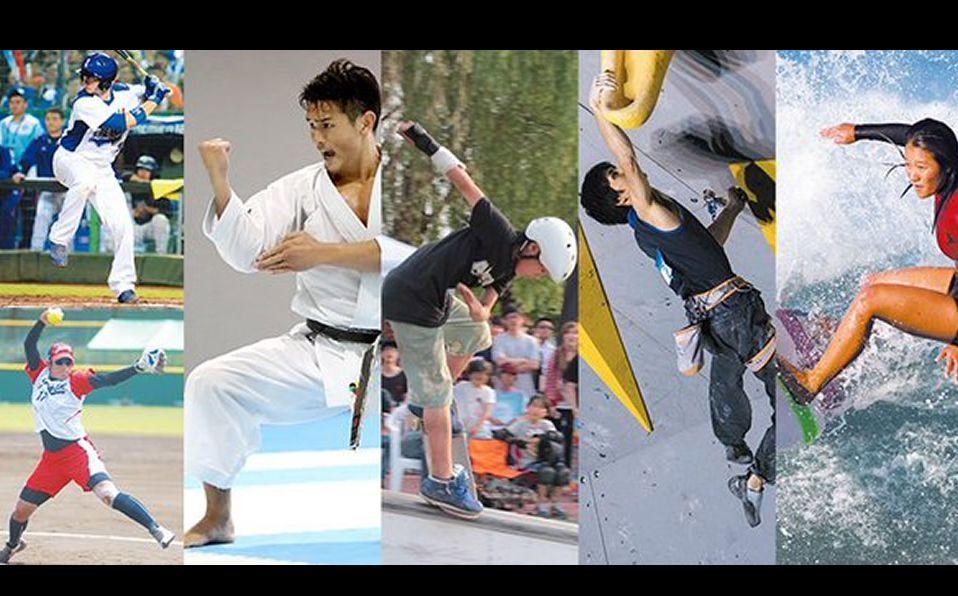 Calendario Julio Y Agosto 2020.Tokio 2020 Revela Su Calendario De 33 Deportes Y 339 Eventos