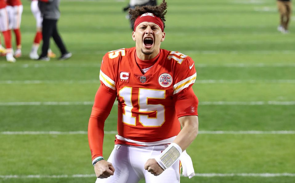 Chiefs Tampa Brady