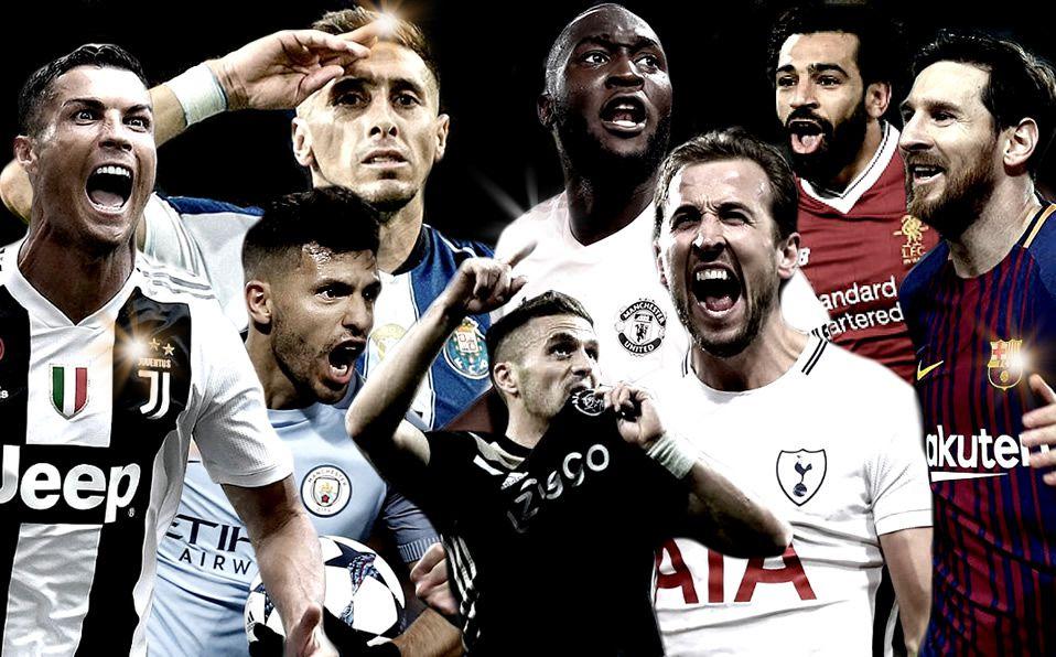 Sorteo de Cuartos, Champions League 2018-19: El destino de los ocho ...