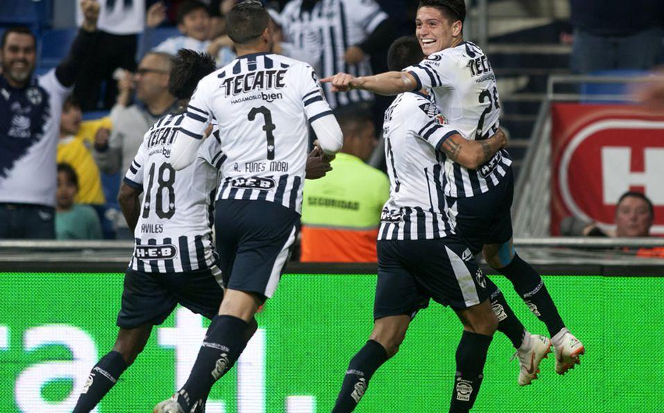 Monterrey 5-0 Pachuca Clausura 2019 Liga MX Resumen, goles y VIDEO ...