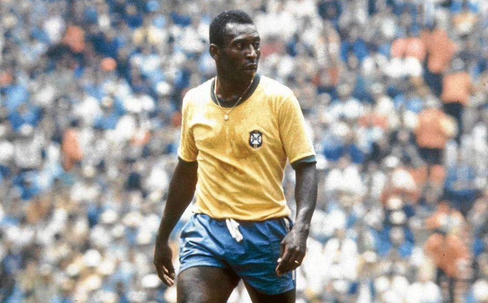 Quien es Pelé, el rey del futbol - Mediotiempo
