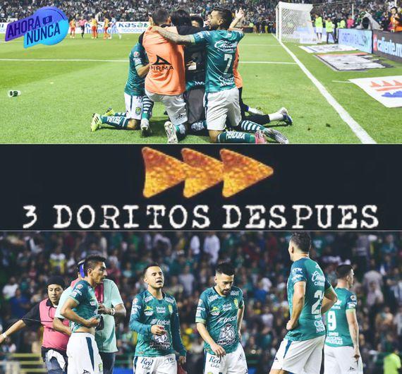 Liga MX: Los mejores memes de la derrota de León y Querétaro
