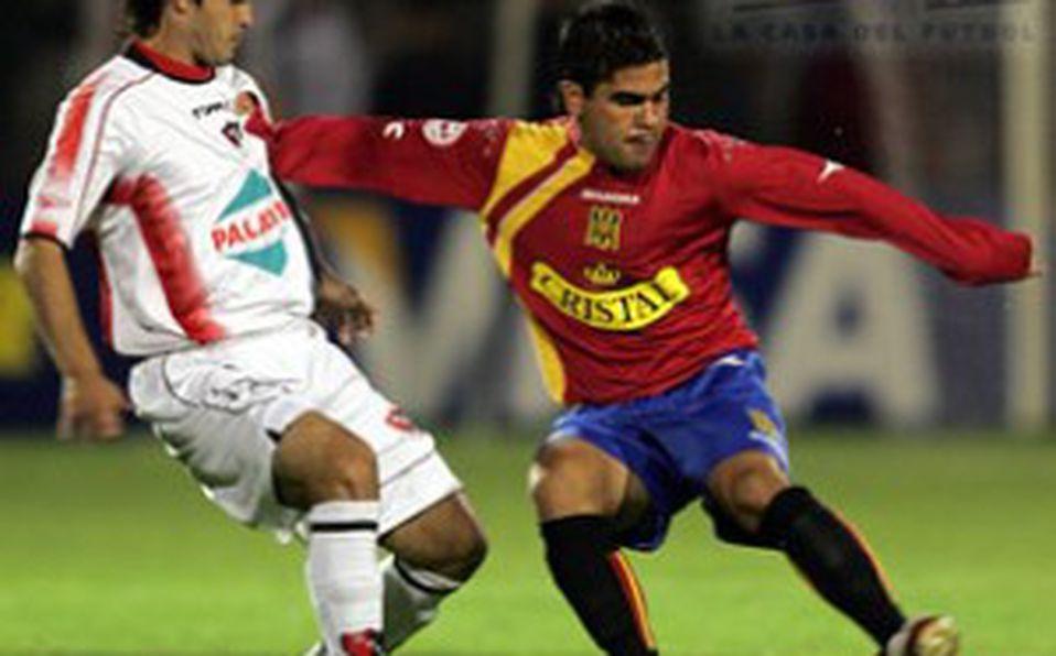 A la prensa chilena no le agradó el empate de Unión Española - Mediotiempo