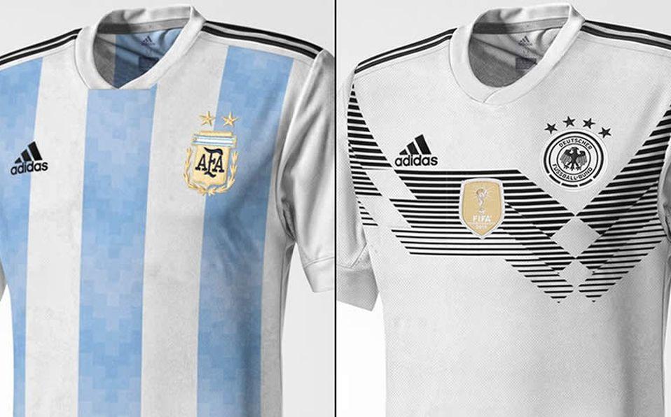 Mira las camisetas retro para el Mundial 2018 6414d4c6cac61