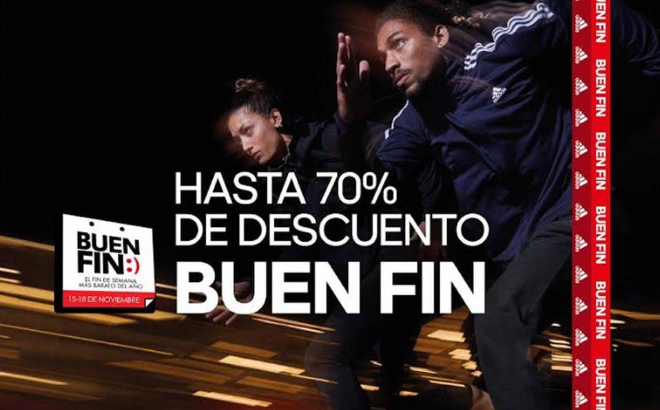 Persona a cargo del juego deportivo Denso El actual  adidas presenta sus ofertas para el Buen Fin 2019 - Mediotiempo